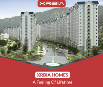 What makes Xrbia Homes a feeling of a lifetime?
