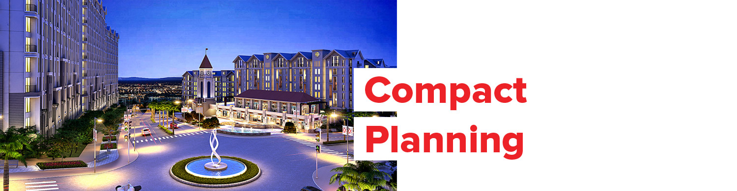 Compact Planning - XRBIA