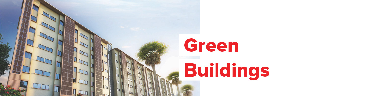 Green Buildings - XRBIA