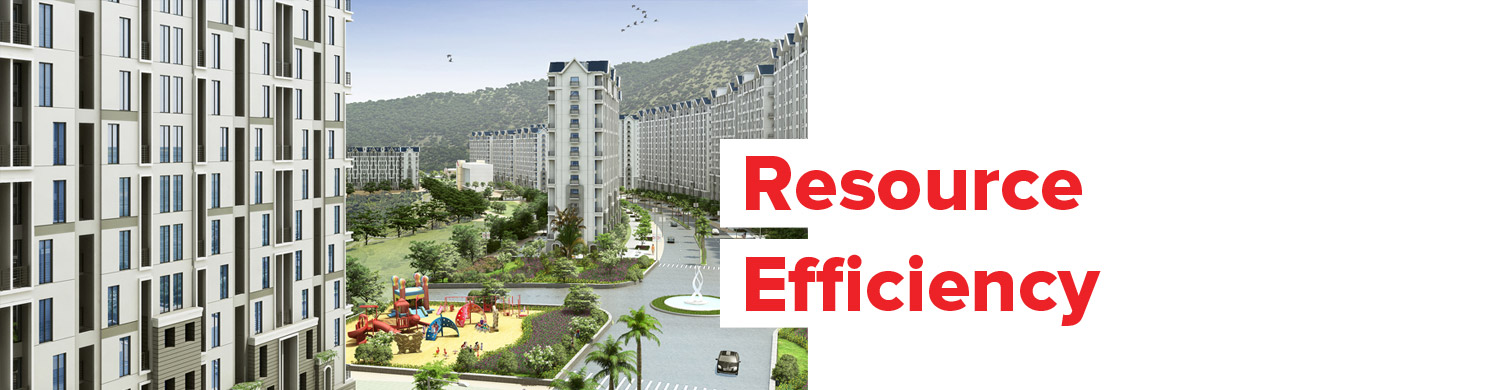 Resource Efficiency - XRBIA