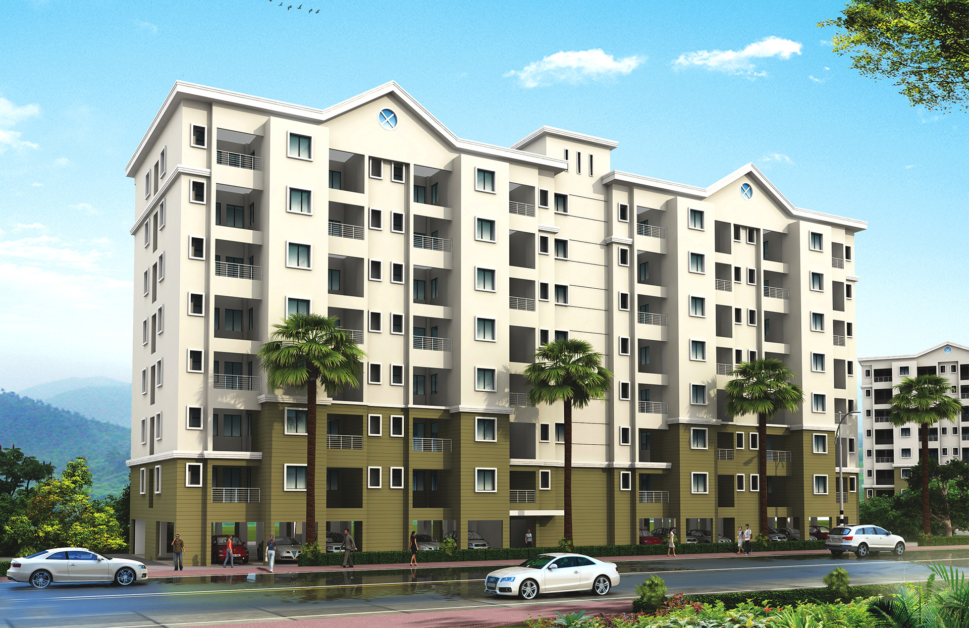 Property in Jambhul - XRBIA